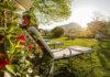 Poznaj zalety domków ogrodowych