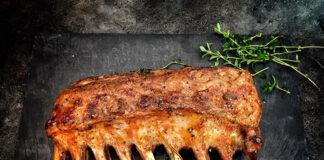 Mięso i nabiał